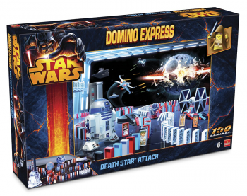 Domino_Express_Star_Wars_Death_Star_Attack_1