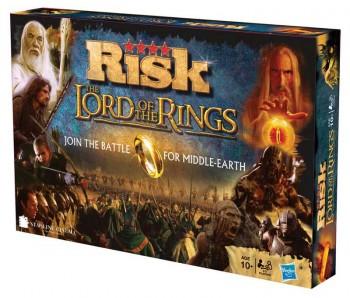 RISK_Lord_of_the_Rings_1