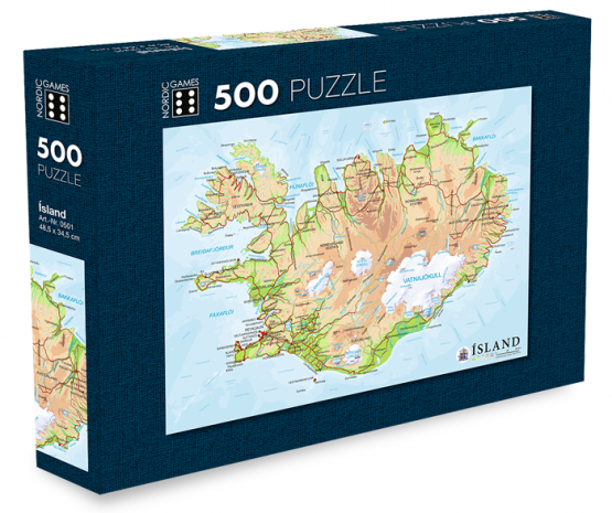 Puzzle_Islandskort_500_2