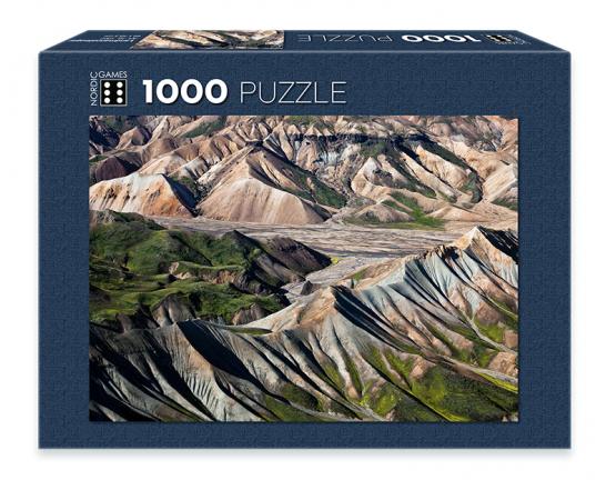 Puzzle_Landmannalaugar_1000_2