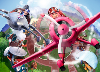 Puzzle_LazyTown_100B_1