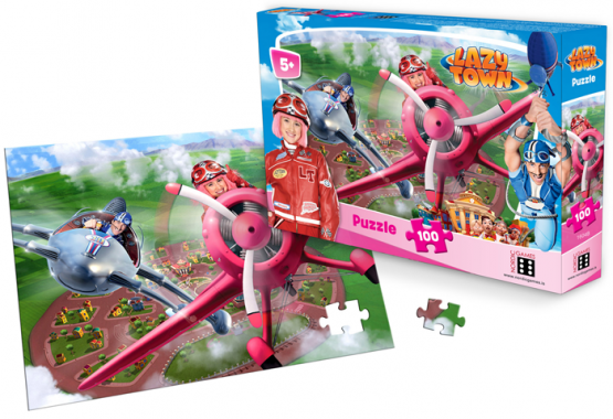 Puzzle_LazyTown_100B_3