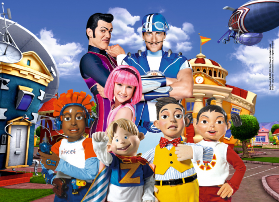 Puzzle_LazyTown_24A_1