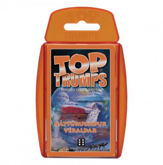 Top_Trumps_Natturuundur_1