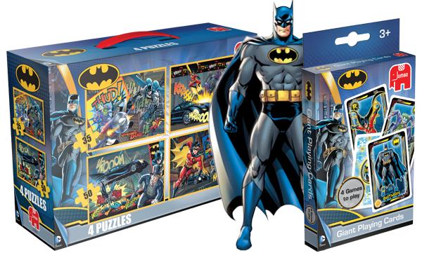 frettir-Batman_vorur