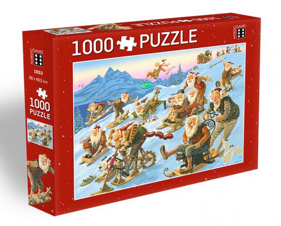 Puzzle_1000_Jolasveinar_Sledaferd_1