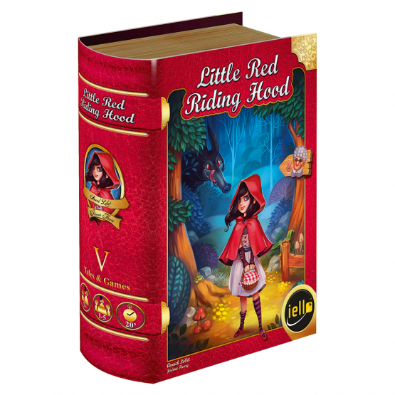 Little-Red-Riding-Hood-1