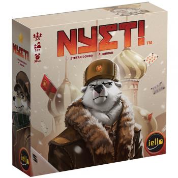 Nyet-1
