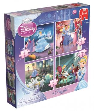 17196_Disney_Cinderella_4in1_1