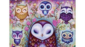 heye owl puzzle