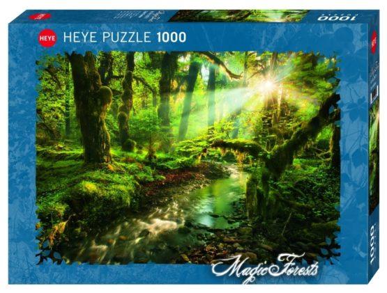 heye garden puzzle