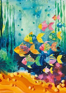 heye fish puzzle