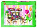 heye carriage puzzle