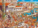heye ancient rome puzzle