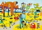 heye monster beach puzzle