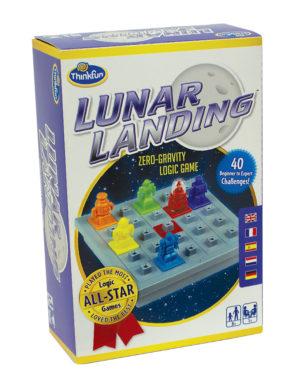 LunarLanding