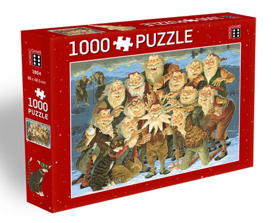 Puzzle_1000_Jolasveinar_Stufur_Stjarna_2