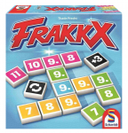FrakkX-1