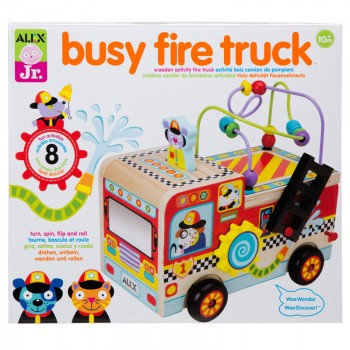 28-1997F_Alex-Jr_Busy-Fire-Truck_1
