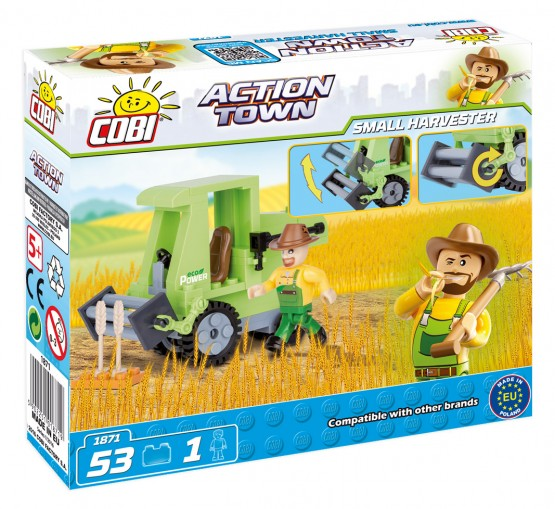1871_Cobi-Action-Town-53-Small-Harvester_1