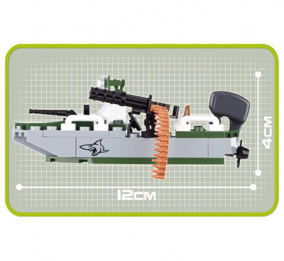 2148_Cobi-Small-Army-60-Shark-Motorboat_3