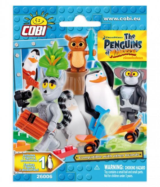 26006_Cobi-Penguins-Figurine_1