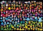 heye doodle puzzle