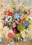 heye flower life puzzle